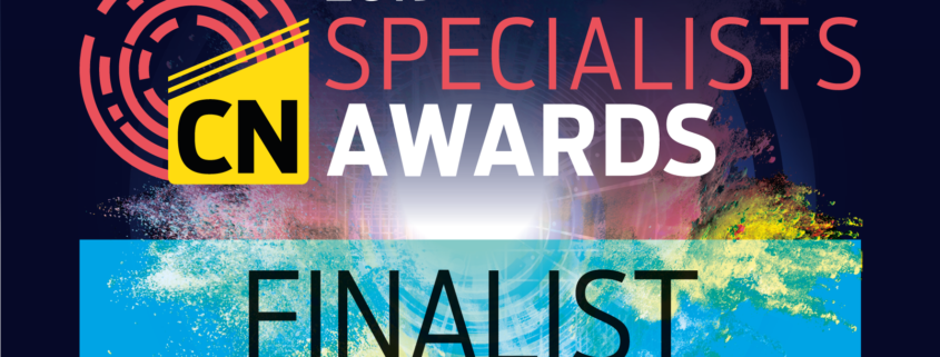 Deep Soil Mixing Construction News Specialists Finalist